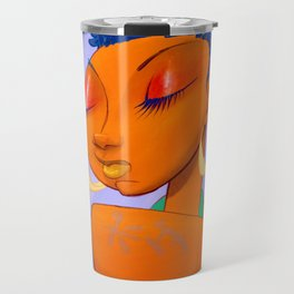 Glimmer Travel Mug