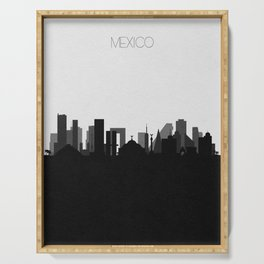 City Skylines: Mexico Serving Tray