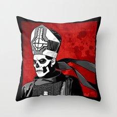 gbc Throw Pillow