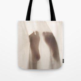 ghosts Tote Bag