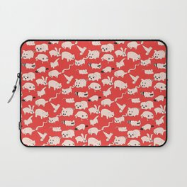 Toonimals! Laptop Sleeve