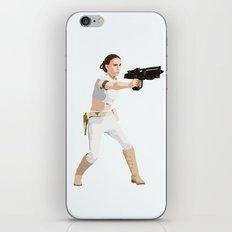 Padme of Star Wars iPhone & iPod Skin