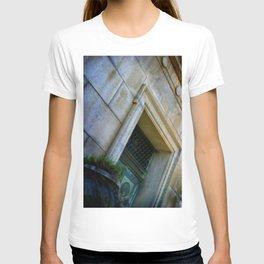 The Last Door T-shirt