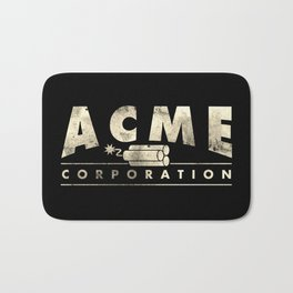 Acme Corporation Bath Mat