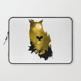 A Melancholy Song Laptop Sleeve