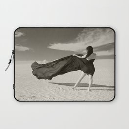 White Sands New Mexico Laptop Sleeve