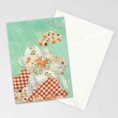 Cloud Carrier Stationery Cards