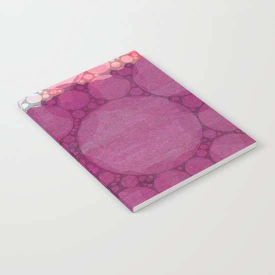 Colors of Sunrise Notebook