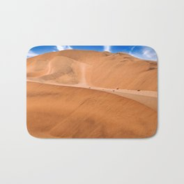 The Namib Desert, Namibia Bath Mat