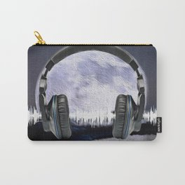 Night Music Carry-All Pouch