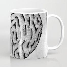 Brain Jar Coffee Mug