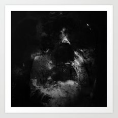 Angels With Dirty Faces Art Print