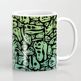 Fossils Coffee Mug