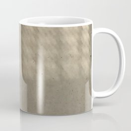 Shafted Coffee Mug