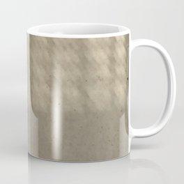 Shafted Coffee Mug