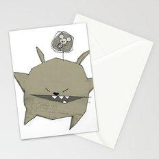 minima - rawr 04 Stationery Cards