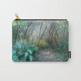 In the Bush Carry-All Pouch
