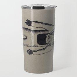 Mr submarine man Travel Mug