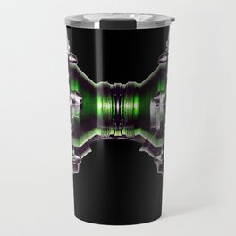 KISS Travel Mug