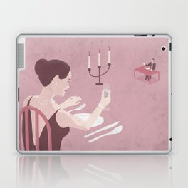 Always with you Laptop & iPad Skin