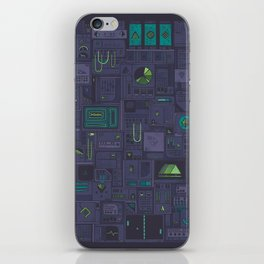 AFK iPhone Skin