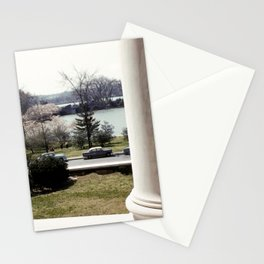 Jefferson Memorial 1963 Stationery Cards