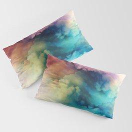 Rainbow Dreams Pillow Sham