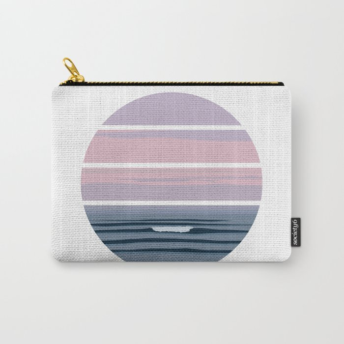 Atlantic Dreams Carry-All Pouch