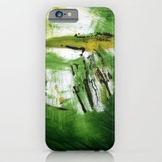 Green Acres iPhone 6s Slim Case