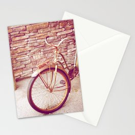 Rusty Spokes Stationery Cards