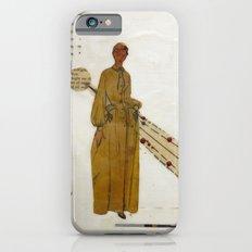Ideal # 4 Slim Case iPhone 6s