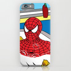 spider iPhone 6 Slim Case