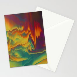 BRAIN DRAIN Stationery Cards