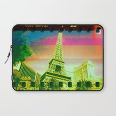 Las Vegas | Project L0̷SS   Laptop Sleeve