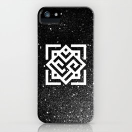The Sound of the Universe iPhone Case