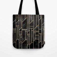 Black Skies Tote Bag
