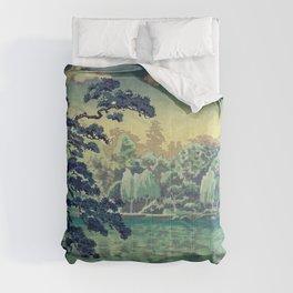 At Yasa Bay Comforters