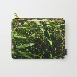 Nature and Greenery 9 Carry-All Pouch