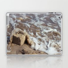 Sandcastle Laptop & iPad Skin