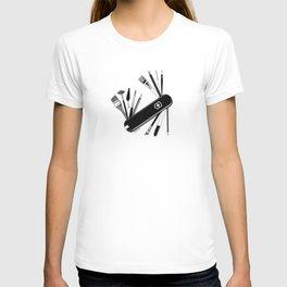 Art Almighty T-shirt