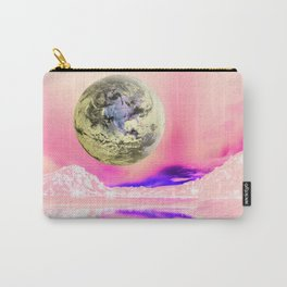 Do You Think There Is Intelligent Life On Earth? Carry-All Pouch