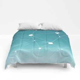 Not The Only One II Comforters