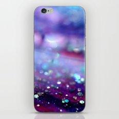Glitter abstract II iPhone & iPod Skin