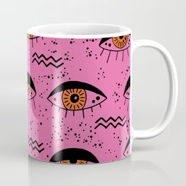 Eyesz III Coffee Mug