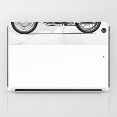 RT-1200 (Dad's Ride) iPad Case