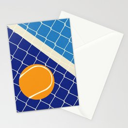 Matchball Stationery Cards