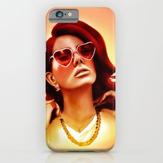 Summertime Sadness Slim Case iPhone 6s