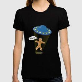 A Christmas Kidnapping T-shirt