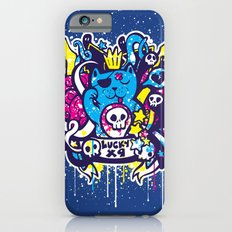 Unlucky Kitty iPhone 6s Slim Case