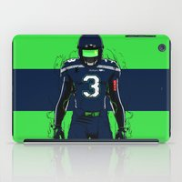 seahawks iPad Cases featuring SB L Seattle  by Akyanyme